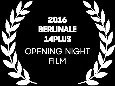 2016 Berlinale 14plus Opening Night Film