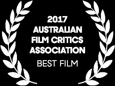 2017 Australian Film Critics Association | Best Film