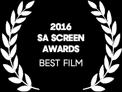 2016 South Australian Screen Awards: Best Film