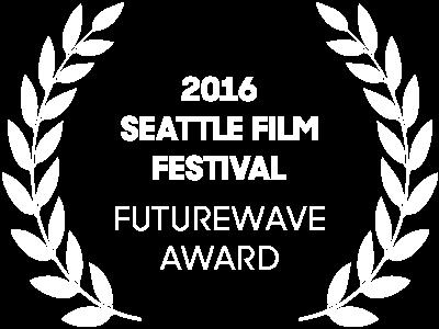 2016 Seattle Film Festival | Futurewave Award