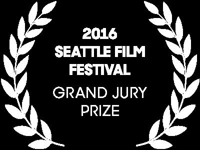 2016 Seattle Film Festival | Grand Jury Prize