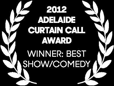 2012 Adelaide Curtain Call Award Winner: Best Show/Comedy: School Dance