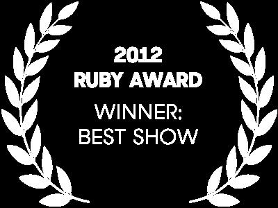 2012 Ruby Award Winner: Best Show: School Dance