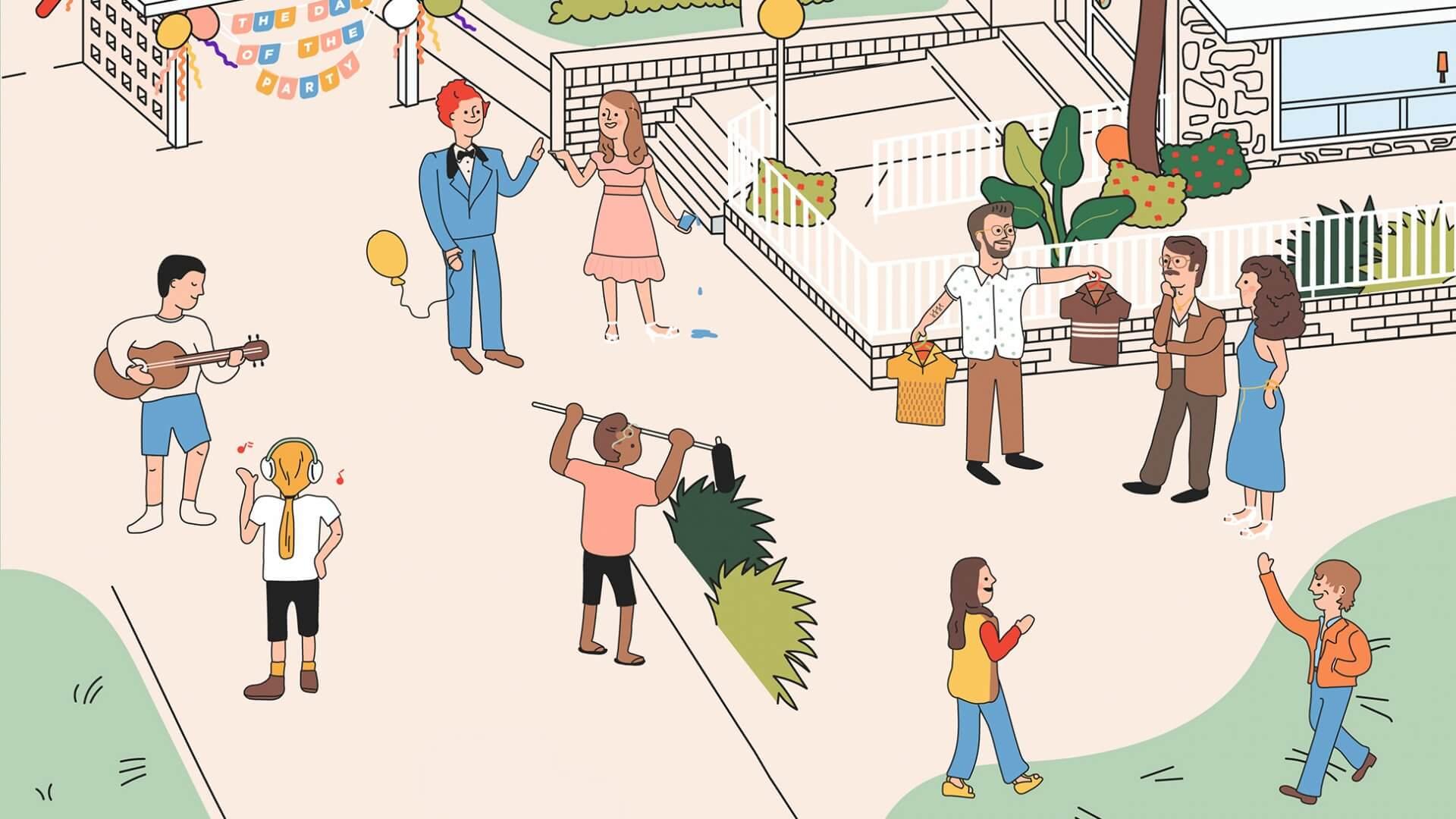 Windmill launches free immersive digital platform Girl Asleep: An Interactive Journey