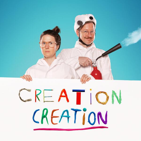 Creation Creation
